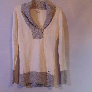 Guess sweater Womens large